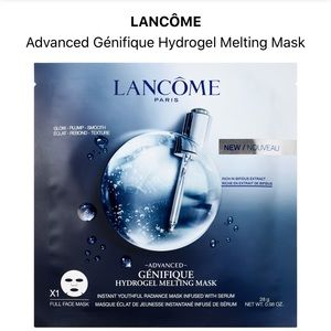 Lancôme Genifique Hydrogel Melting Mask